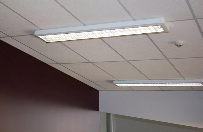 How Efficient Is The Ceiling Tile You Are Specifying